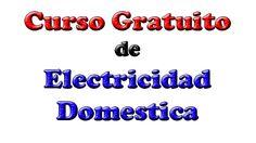 Curso gratuito de electricidad