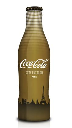 Coca-Cola Limited Edition