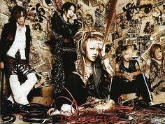 J-MUSIC / японская музыка / the GazettE http://miuki.info/2010/10/j-music-the-gazette/