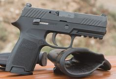 Sig Sauer new ccw for me? Weapons Guns, Guns And Ammo, Ninja Weapons, Military Weapons, Rifles, Sig 320, Timberwolf, Fire Powers, Sig Sauer