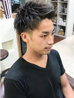 Haircuts For Men, Salons, Hair Cuts, Men's Hairstyles, Hair Styles, Man Haircuts, Haircuts, Hair Plait Styles, Men Haircuts