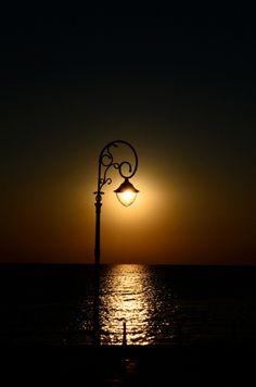 Sunrise by Taner Harsali
