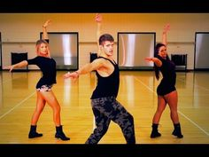 Bringing it back to Brittany! This is a bit of a butt burner--I'm A Slave 4 U - The Fitness Marshall - Cardio Hip-Hop - YouTube