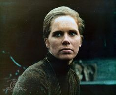 Liv Ullmann in The Passion of Anna directed by Ingmar Bergman, 1969
