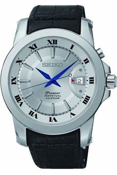 men watches: Men's watches store Seiko watch SNQ143P1
