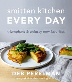 Out in October: Smitten Kitchen Every Day