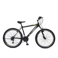 "Мони Трейд - Велосипед със скорости 26"" Atom"
