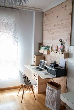 801 Best Office Space Images On Pinterest In 2018 | Desk Nook, Home Office  Decor And Office Ideas