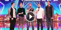 They Look Like An Ordinary Boy Band. But Their Performance Is Simply Unbelievable! WOW!