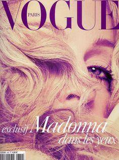 Madonna Magazine Covers PHOTOS | Madonna Birthday | Styleite