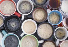 Dizionario internazionale del caffè
