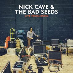 """Nick Cave and the Bad Seed's """"Live from KCRW"""" - 2013. Uncredited."""