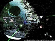 Death Star: Battle of Endor