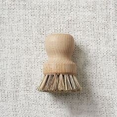 Kitchen Cleaning Pot Brush #westelm