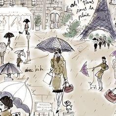 Ah Paris http://istyl.es/NUdc2v