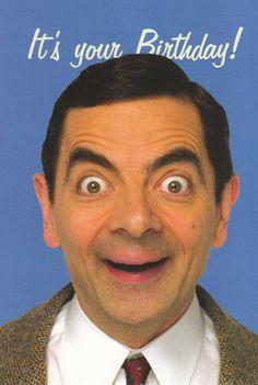 Mr Bean - Yeah! -L'effet Wow !