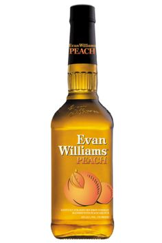 Product Launch - Heaven Hill Distilleries Evan Williams Peach