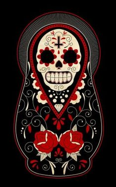 Day of the dead by rhonda.white.52206