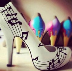 Love these shoes ♥