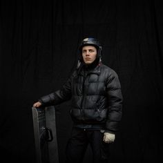 Maidan - Portraits from the Black Square Anastasia Taylor-Lind