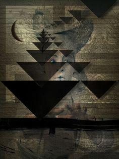 'The Sorcerer's Apprentice - Der Zauberlehrling' von mimulux bei artflakes.com als Poster oder Kunstdruck $16.63