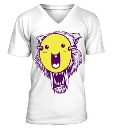 # Tiger Emoji Mash Up   Illustration V Neck Men Tees .  HOW TO ORDER:1. Select the style and color you want: 2. Click Reserve it now3. Select size and quantity4. Enter shipping and billing information5. Done! Simple as that!TIPS: Buy 2 or more to save shipping cost!This is printable if you purchase only one piece. so dont worry, you will get yours.Guaranteed safe and secure checkout via:Paypal | VISA | MASTERCARD
