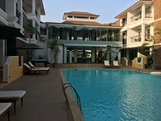 The Verda CarmonaSituated in Carmona, this resort is within 6 mi (10 km) of Cavelossim Beach, Varca Beach, and Maria Hall. Vaddi Beach and Goa Chitra Museum are also within 6 mi (10 km). Swimming poolCourtesy breakfastHigh-speed Internet#hotels #Goa #vacation #travel #India #hotels #resorts