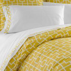 yellow duvet - Google Search