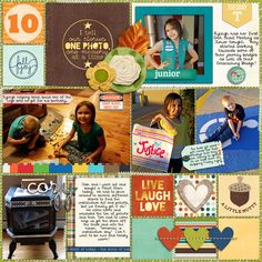 Sweet Shoppe Designs – The Sweetest Digital Scrapbooking Site on the Web » Tuck It In Tuesday – October 13