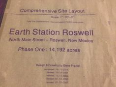 ROSWELL research project