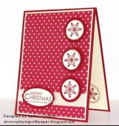 Christmas Cards by lorraine