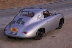1959 Porsche 356 Outlaw - Emory Motorsports