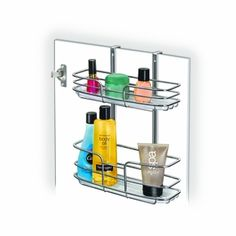 Lynk Professional Pull Out Under Sink Drawer - 2 Tier Sliding ...