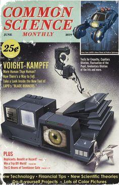 フォークト・カンプフ測定器とかTim Andersonのポスター : 飛騨高山 留之助商店 店主のブログ