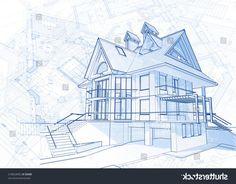 Image result for blueprint illustration