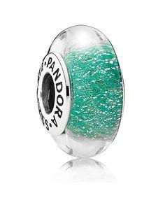 Pandora UK Ariel Signature Color Murano Glass