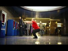 Moscow Subway Station Lets Passengers Pay Fare In Squats - Forbes