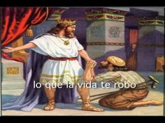 """The life of David, king of Israel, is full of paradoxes. He was called in the earliest historical traditions of the Bible, """"the sweet psalmi. Barba Grande, Ancient World History, Bible Pictures, Jesus Pictures, 2 Samuel, Bible Illustrations, King David, Biblical Art, Jesus Is Lord"""
