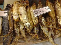 Jewish Foods Kosher Whitefish Bagel | My grandma, a whitefish, and me | Twin Cities Daily Planet