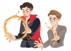 Read Stranker from the story Ships De Marvel by Blueberry-swap-jth (Bonnie Fundashi) with 573 reads. x-men, avengers, marvelyaoi. Marvel Jokes, Marvel Funny, Marvel Dc Comics, Funny Comics, Hero Marvel, Marvel Fan Art, Marvel Universe, Steven Universe, Marvel Drawings