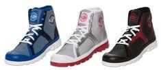 Palladium Boots, Footwear, Tech, Sport, Elegant, City, Sneakers, Blue, Beautiful