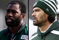 Jets' Darrelle Revis Takes Shot At Mark Sanchez: 'We Had No Quarterback'