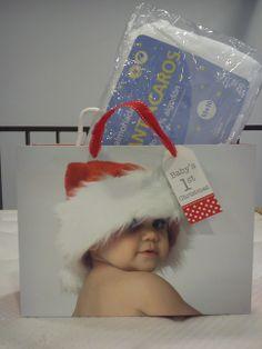 ¿¿¿Se te ocurre algo mejor que su primera almohada como regalo para su primera Navidad??? ¡¡¡REGALA DESCANSO!!!