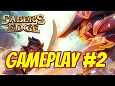 SABER'S EDGE Android / iOS Gameplay