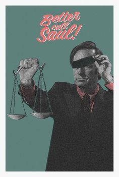 Better Call Saul by MessyPandas on DeviantArt