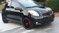 My 2011 yaris Toyota, Cars And Motorcycles, 4x4, Club, Sport, Mini, Vehicles, Collection, Ideas