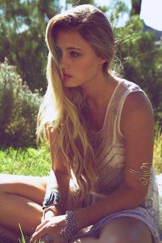 Lia Marie Johnson Beautiful
