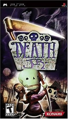 Death Jr  Sony PSP >>> Learn more by visiting the image link.
