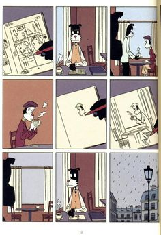 Jason. Nunca me dejes. Comic