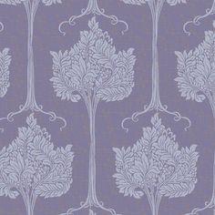 Laurus Nobilis 1a fabric by muhlenkott on Spoonflower - custom fabric